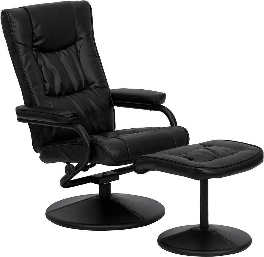 Flash Furniture LeatherSoft Recliner 13