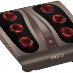 HoMedics Massager Deep Kneading Rotating Breathable 6