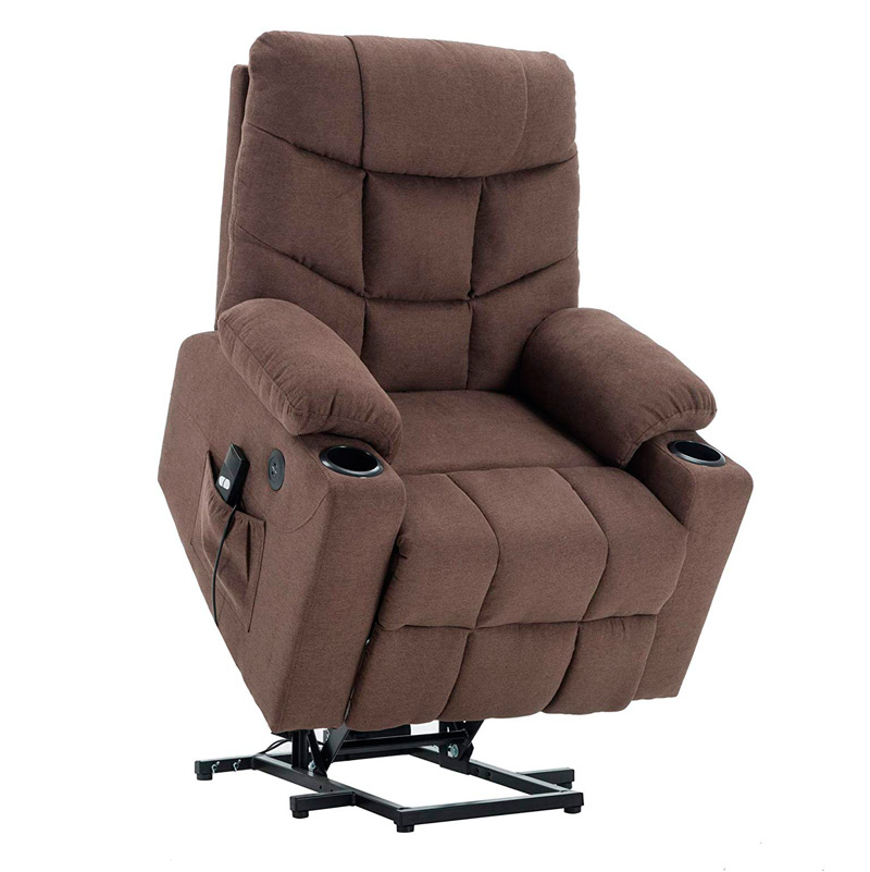 Mcombo Electric Power Lift Recliner 10