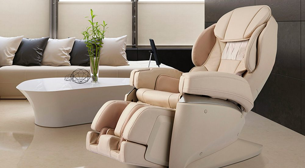 Recliner Massagers Chairs