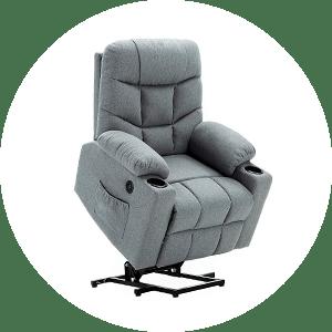 riser reclining chair 25