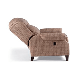 two positions recliner 22
