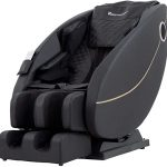 BestMassage Gravity Shiatsu Massage Chair 22