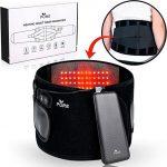 Cordless Infrared Heating Massager Technology 26