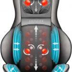 Massager Portable Compress Kneading Shoulder 27