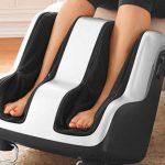 best foot massagers review 6