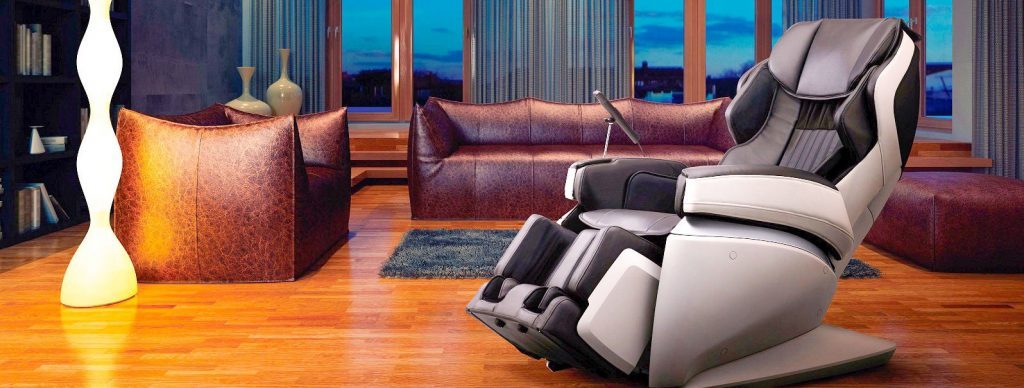 massage chair in interior 28