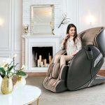 massage chair woman 4