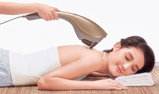 Handheld Massager for Back Massage 28