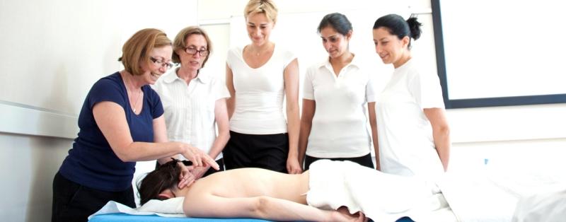 Massage Therapy Training 10
