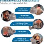 Renpho Massager Details 6