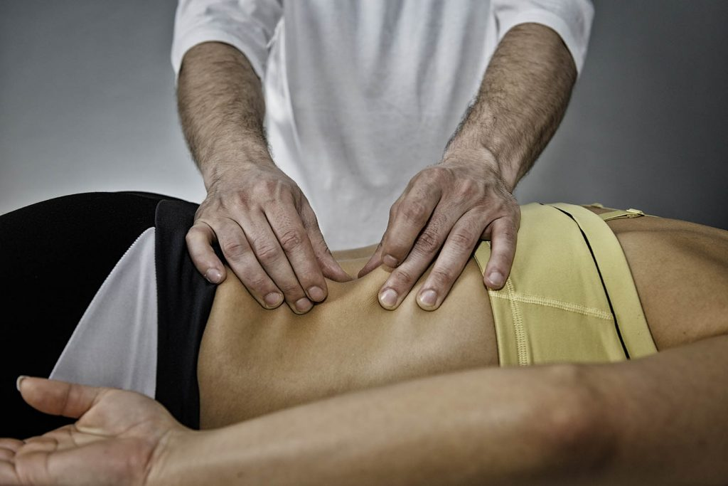 sports massage therapist 8