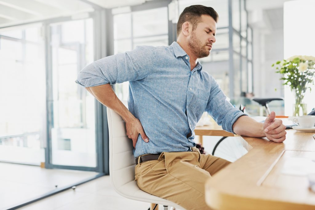 Sciatic Nerve Massage - Techniques and Excersises for Pain Relief
